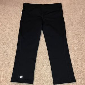 NWT Gap capri leggings
